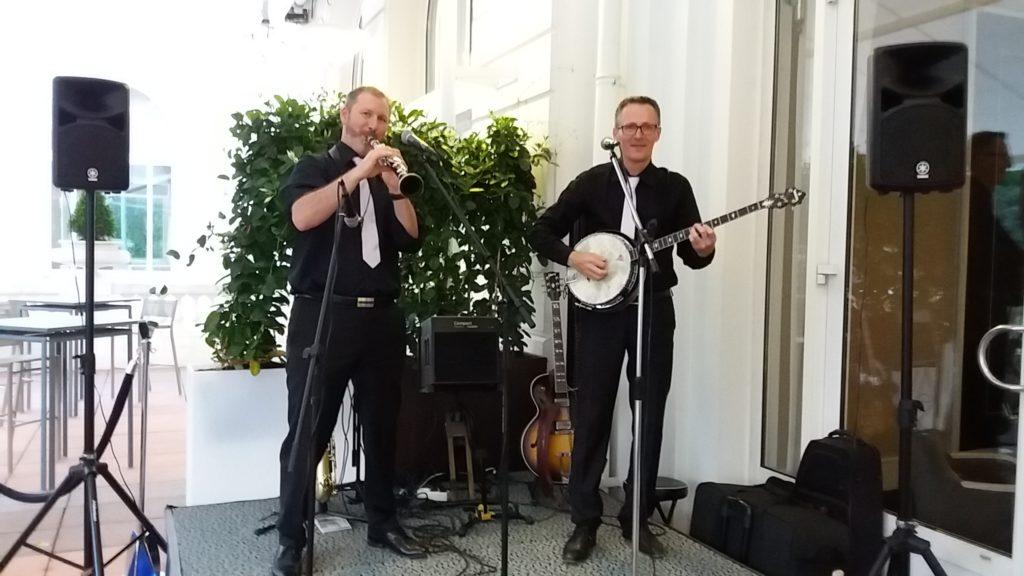 mariage groupe jazz grenoble annecy lyon chambéry genève animation anniversaire rhone alpes instrumental vocal