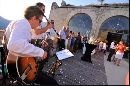 mariage grenoble annecy groupe jazz animation mariage grenoble rhone alpes