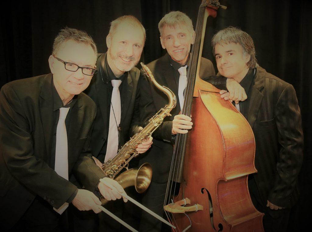 mariage grenoble annecy jazz band groupe animation musique grenoble isere haute savoie annecy swing new orleans bossa nova spring trio quartet