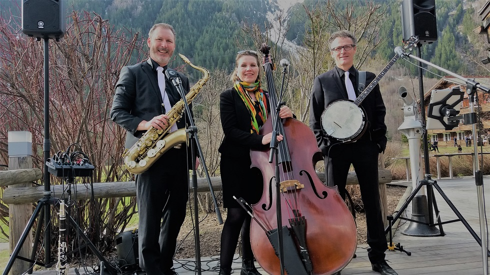 mariage grenoble annecy animation jazz new orleans parc office de tourisme uriage cabriolet spring trio mariage anniversaire grenoble annecy chambéry genève