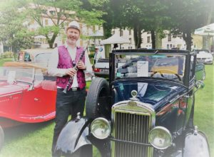 animation jazz new orleans parc office de tourisme uriage cabriolet spring trio mariage anniversaire grenoble annecy chambéry genève