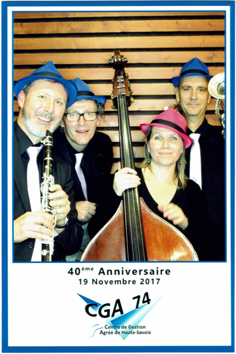 mariage grenoble annecy groupe jazz savoie orchestre animation new orleans chambéry annecy genève