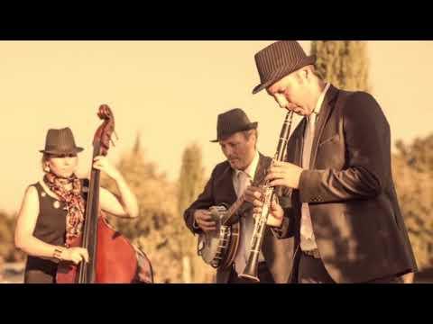 mariage grenoble annecy jazz band groupe animation musique haute savoie annecy swing new orleans bossa nova spring trio
