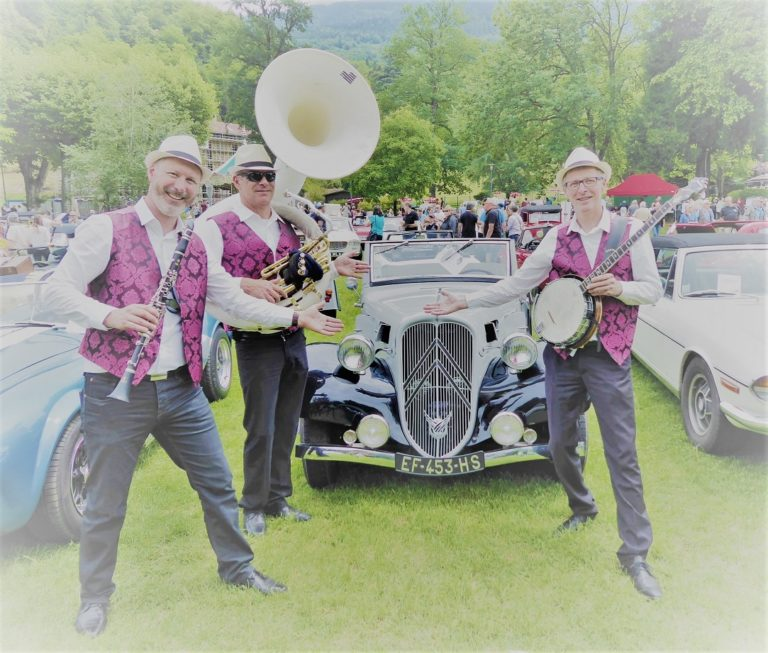 mariage groupe jazz grenoble annecy lyon chambéry genève animation anniversaire rhone alpes
